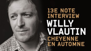 WILLY VLAUTIN